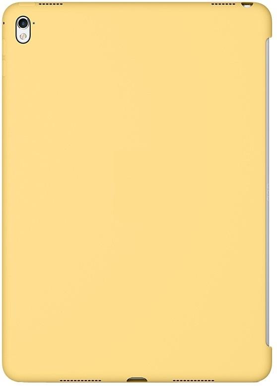 """Клип-кейс Apple для iPad Pro 9.7"""" (желтый)"""