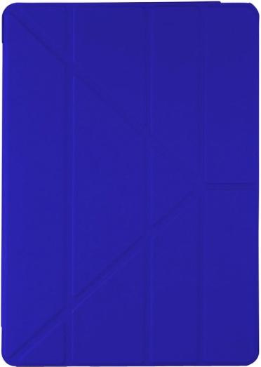 "Чехол-книжка Pipetto Origami Case для iPad Pro 9.7"" (синий)"