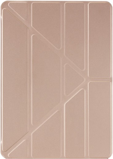 "Чехол-книжка Pipetto Origami Case для iPad Pro 9.7"" (золотой)"