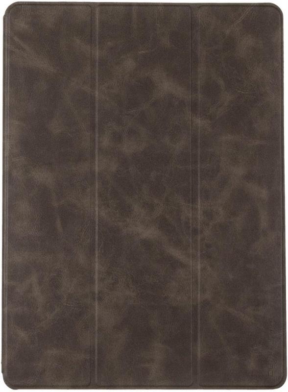 Чехол-книжка Uniq Gardesuit Outfitter для iPad Pro 12.9 (коричневый)