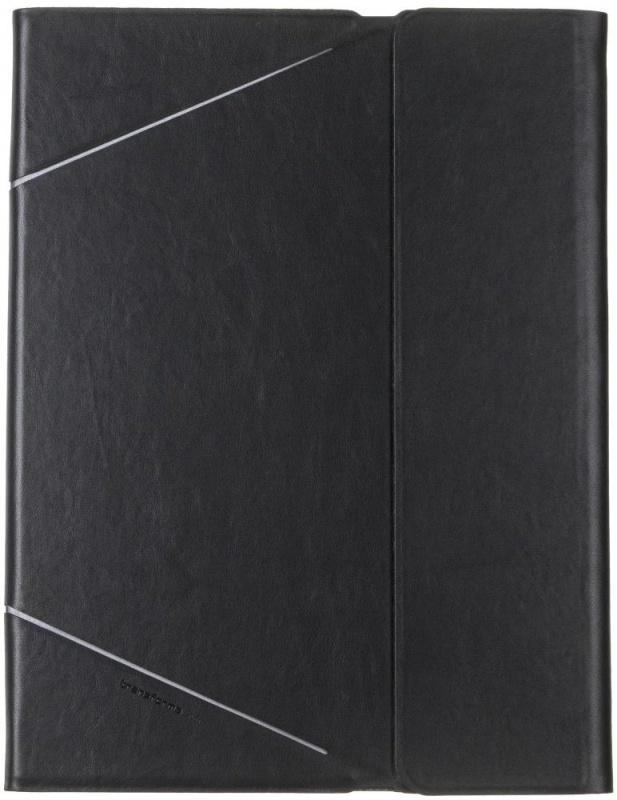 Чехол-книжка Uniq Gardesuit Transforma для iPad Pro 12.9 (черный)