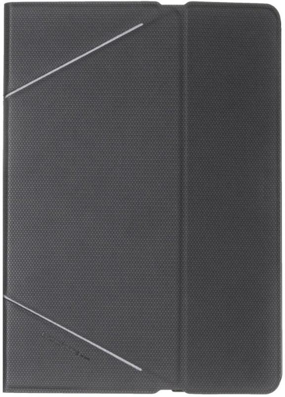 Чехол-книжка Uniq Gardesuit Transforma для iPad Pro 9.7 (черный)