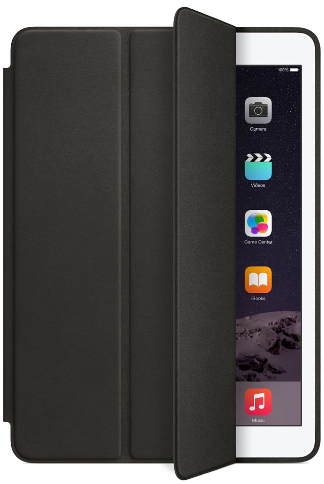 Чехол-книжка Smart Case для iPad Pro 9.7 черный (реплика)