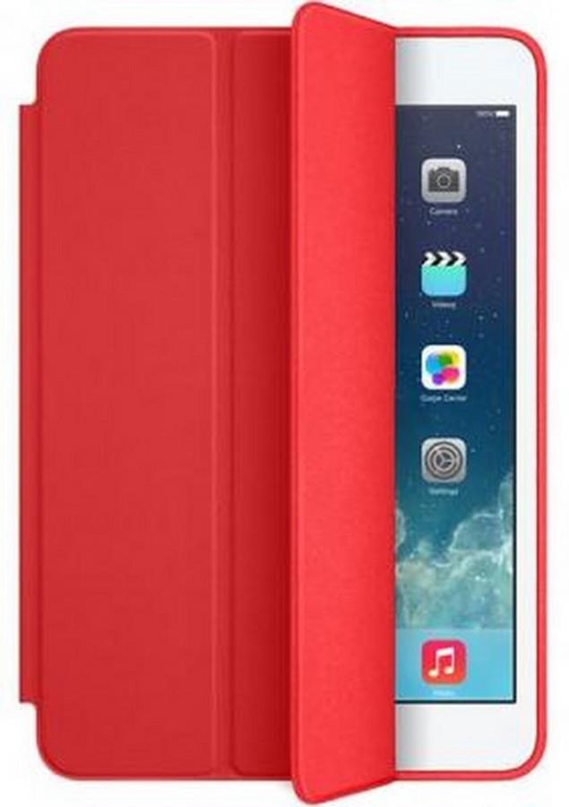 Чехол-книжка Smart Case для iPad 10.5 красный (реплика)