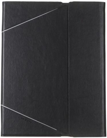 Чехол-книжка Uniq Transforma Black для iPad Pro 10.5 (черный)