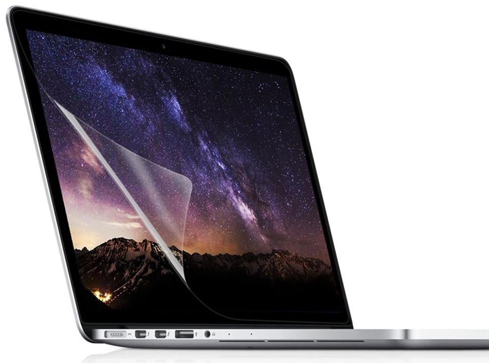 """Защитная пленка Cozistyle для Macbook Pro Retina 13"""" (матовая)"""