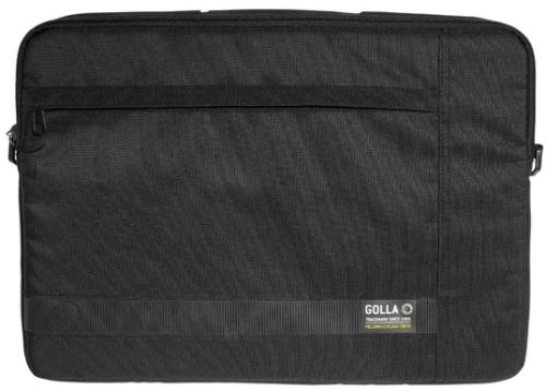 """Чехол сумка Golla Owen G1454 Black для MacBook 15"""" (черная)"""