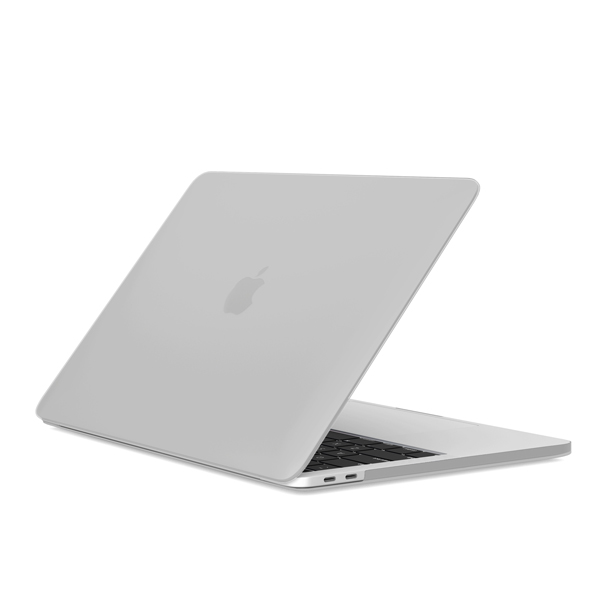 "Чехол-накладка Gurdini для Apple MacBook Air 13"" New (c 2018) (белый)"