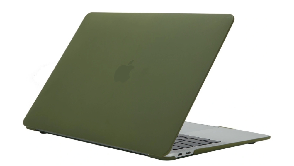 Чехол-накладка Gurdini для Apple MacBook Air 13