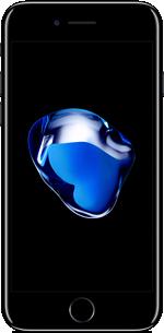 Apple iPhone 7 128GB «чёрный оникс»