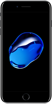 Apple iPhone 7 Plus 256GB Jet Black (чёрный оникс)