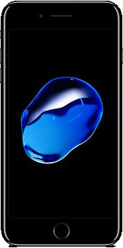Apple iPhone 7 Plus 32GB Jet Black (чёрный оникс)