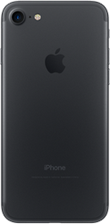 Apple iPhone 7  Black (чёрный)