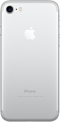 Apple iPhone 7  Silver (Серебристый)