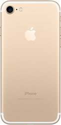 Apple iPhone 7  Gold (Золотой)