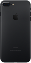 Apple iPhone 7 Plus  Black (чёрный)