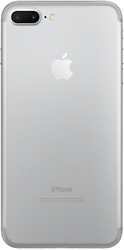 Apple iPhone 7 Plus  Silver (Серебристый)