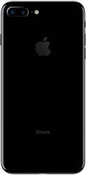 Apple iPhone 7 Plus  Jet Black (чёрный оникс)