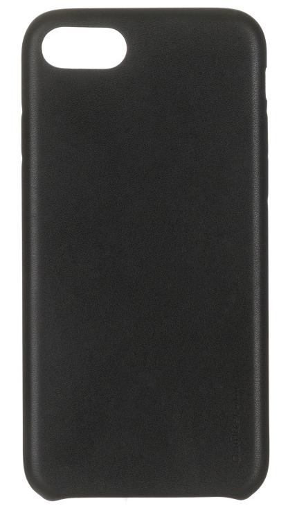 Чехол клип-кейс Uniq Outfitter для Apple iPhone 7/8 (черный)