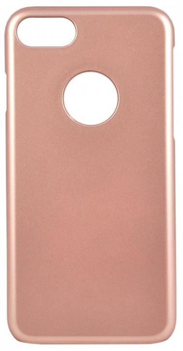 Чехол для телефона для Apple iPhone 7/8 (розовый, матовый)