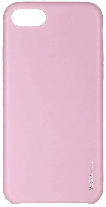 Чехол клип-кейс Uniq Outfitter для Apple iPhone 7 (розовый)
