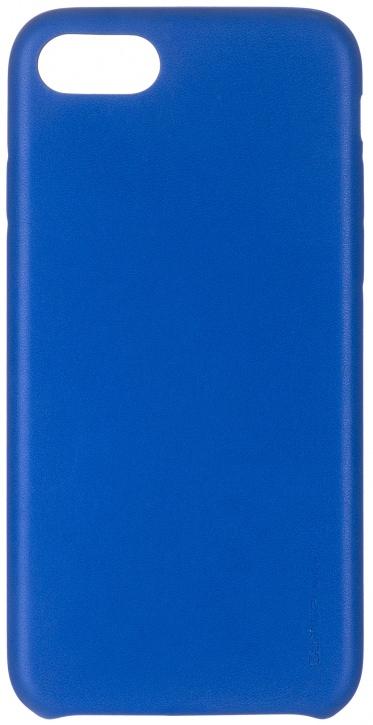 Чехол клип-кейс Uniq Outfitter для Apple iPhone 7 (синий)