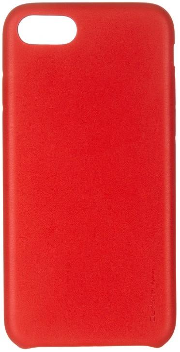 Чехол клип-кейс Uniq Outfitter для Apple iPhone 7 (красный)