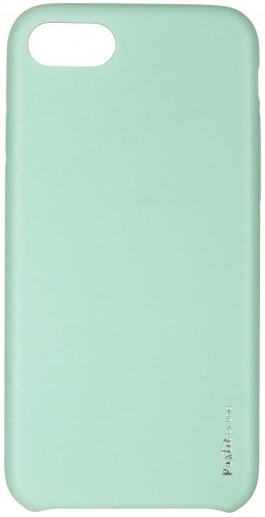 Чехол клип-кейс Uniq Outfitter для Apple iPhone 7 (мятный)