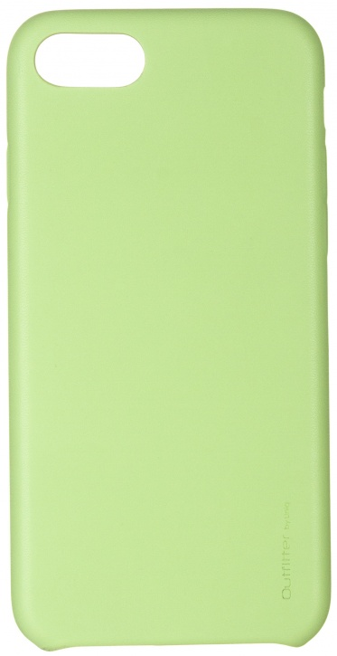 Чехол клип-кейс Uniq Outfitter для Apple iPhone 7 (зеленый)