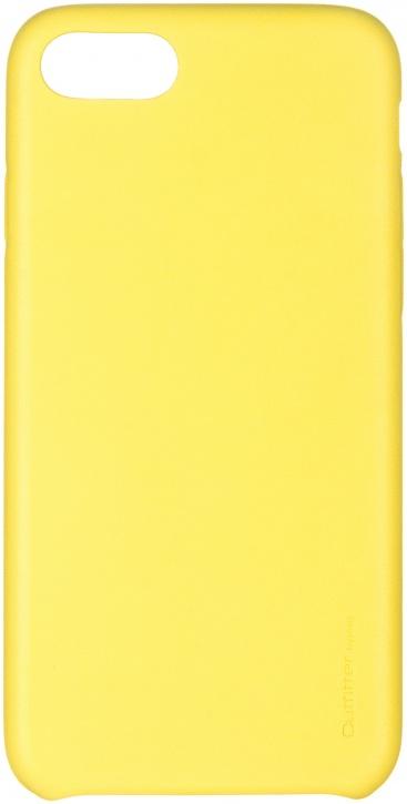 Чехол клип-кейсUniq Outfitter для Apple iPhone 7 (желтый)
