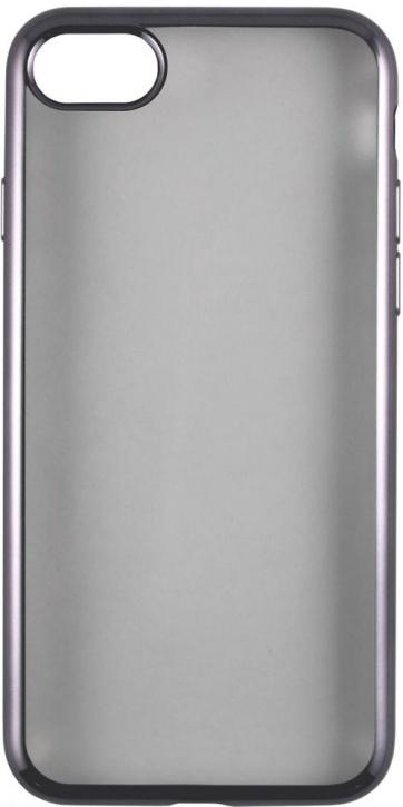 Чехол клип-кейс Ibox Blaze для Apple iPhone 7 (черный)
