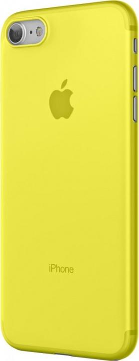 Чехол клип-кейс Vipe Flex для Apple iPhone 7 (желтый)