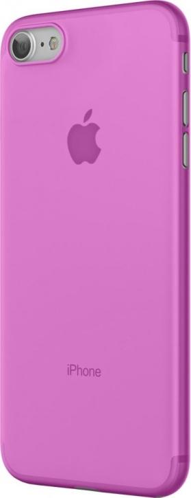 Чехол клип-кейс Vipe Flex для Apple iPhone 7 (розовый)