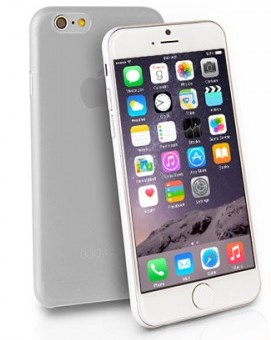 Чехол клип-кейс Melkco Poly Jacket TPU Case для Apple iPhone 7 (прозрачный)