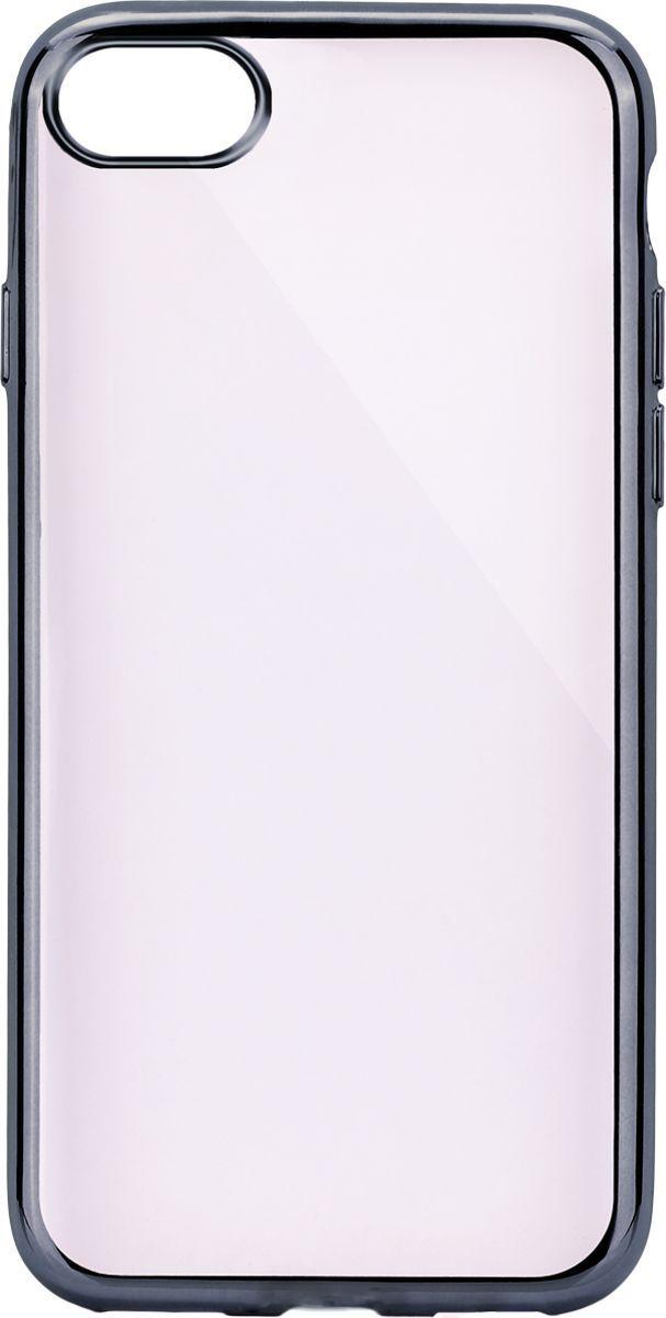 Чехол клип-кейс Deppa Gel Plus Case для Apple iPhone 7/8 (85253) черный