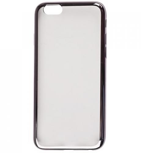 Чехол клип-кейс Deppa Gel Plus Case для Apple iPhone 7/8 (85255) графит