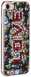 Чехол клип-кейс Christian Lacroix Canopy printing on mirror для Apple iPhone 7/8 (белый)