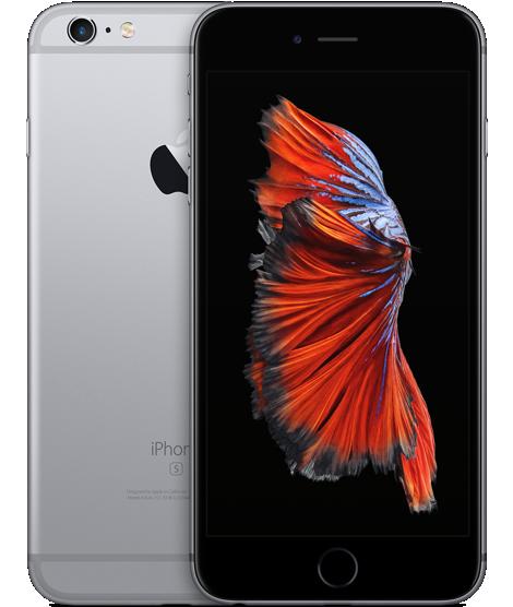 Apple iPhone 6S Plus 128GB Space Grey (Серый космос) официальная замена