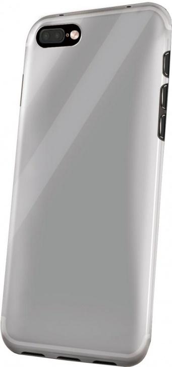 Чехол клип-кейс Celly Gelskin для Apple iPhone 7 Plus (прозрачный)