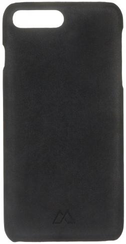 Чехол клип-кейс Uniq Outfitter для Apple iPhone 7 Plus (черный)