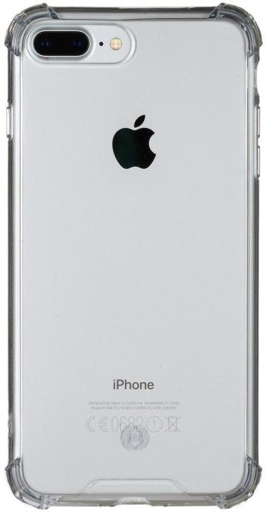 Чехол клип-кейс Celly Armor для Apple iPhone 7 Plus (прозрачный)