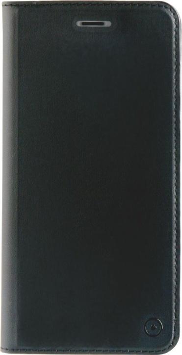 Чехол-книжка Muvit Folio Stand для Apple iPhone 7 Plus (черный)