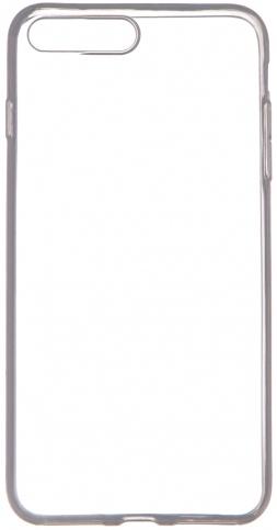 Чехол клип-кейс Ibox Crystal для Apple iPhone 7 Plus (прозрачный)
