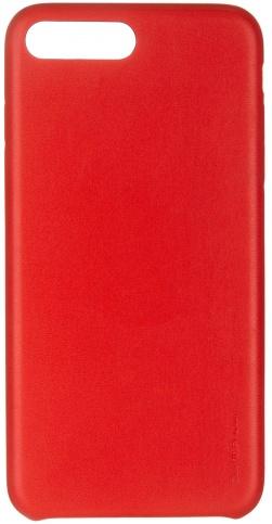 Чехол клип-кейс Uniq Outfitter для Apple iPhone 7 Plus (красный)