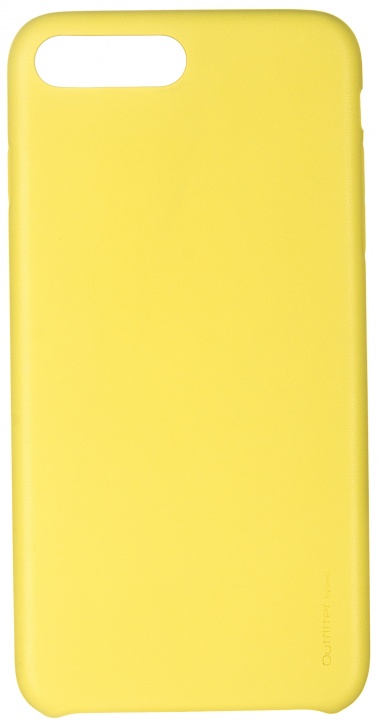 Чехол клип-кейс Uniq Outfitter для Apple iPhone 7 Plus (желтый)