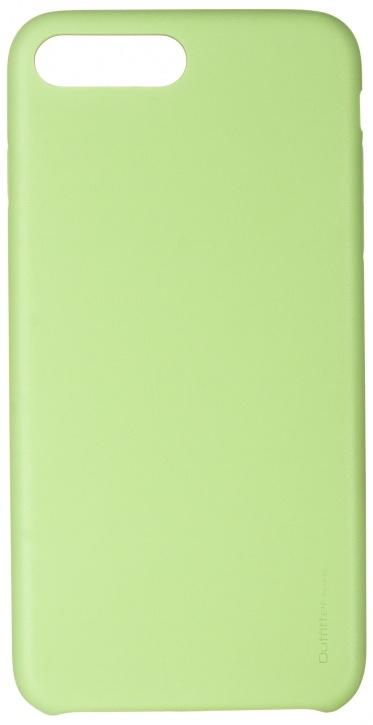 Чехол клип-кейс Uniq Outfitter для Apple iPhone 7 Plus (зеленый)