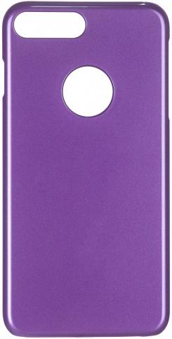 Чехол клип-кейс iCover Glossy для Apple iPhone 7 Plus (фиолетовый,глянцевый)