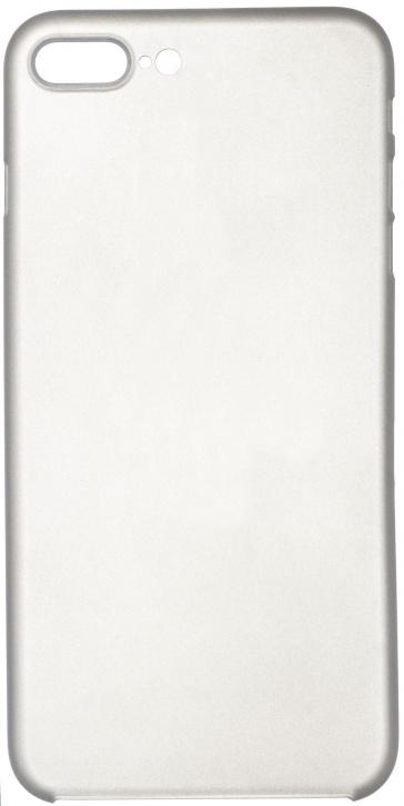 Чехол клип-кейс Takeit Slimskin для Apple iPhone 7 Plus (прозрачный)