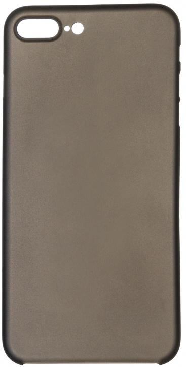 Чехол клип-кейс Takeit Slimskin для Apple iPhone 7 Plus (черный)