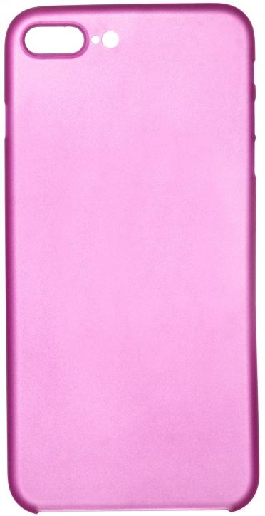 Чехол клип-кейс Takeit Slimskin для Apple iPhone 7 Plus (розовый)